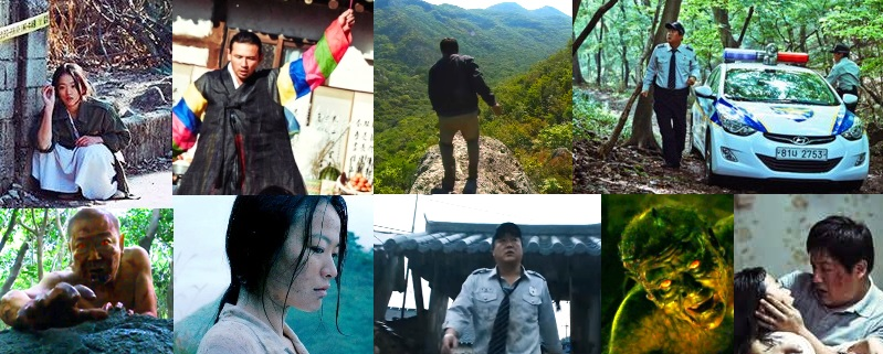 Dark Discussions Podcast – Episode 251: The Wailing (2016)