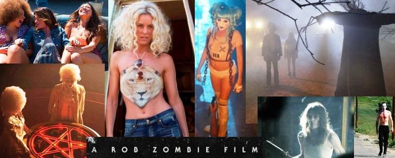 Dark Discussions Podcast – Episode 253 – Rob Zombie Focus: 2016's 31