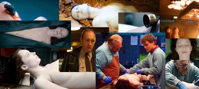 Dark Discussions Podcast – Episode 268 – André Øvredal Focus:  2017's The Autopsy of Jane Doe