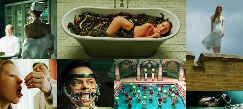 Dark Discussions Podcast – Episode 273: Gore Verbinski Focus: 2017's A Cure For Wellness