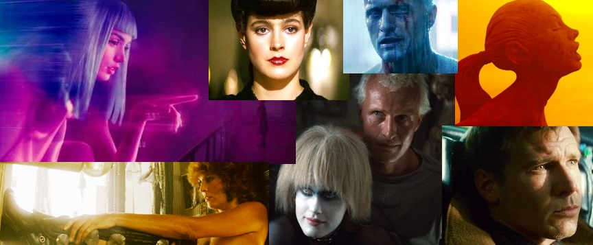 Dark Discussions Podcast – Episode 305 – Blade Runner (Then and Now)