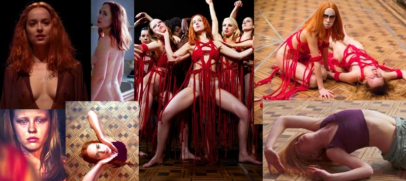 Dark Discussions Podcast – Episode 379 – Suspiria (2018)