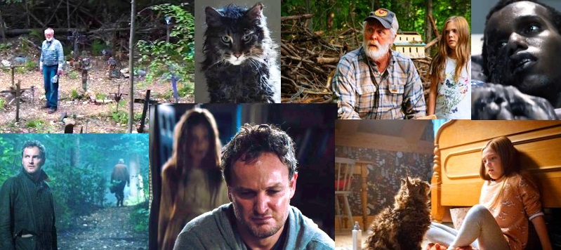 Dark Discussions Podcast – Episode 380 – Pet Sematary (2019)