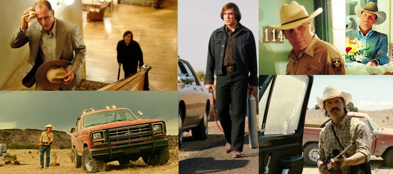 Dark Discussions Podcast – Episode 383 – No Country For Old Men (2007)