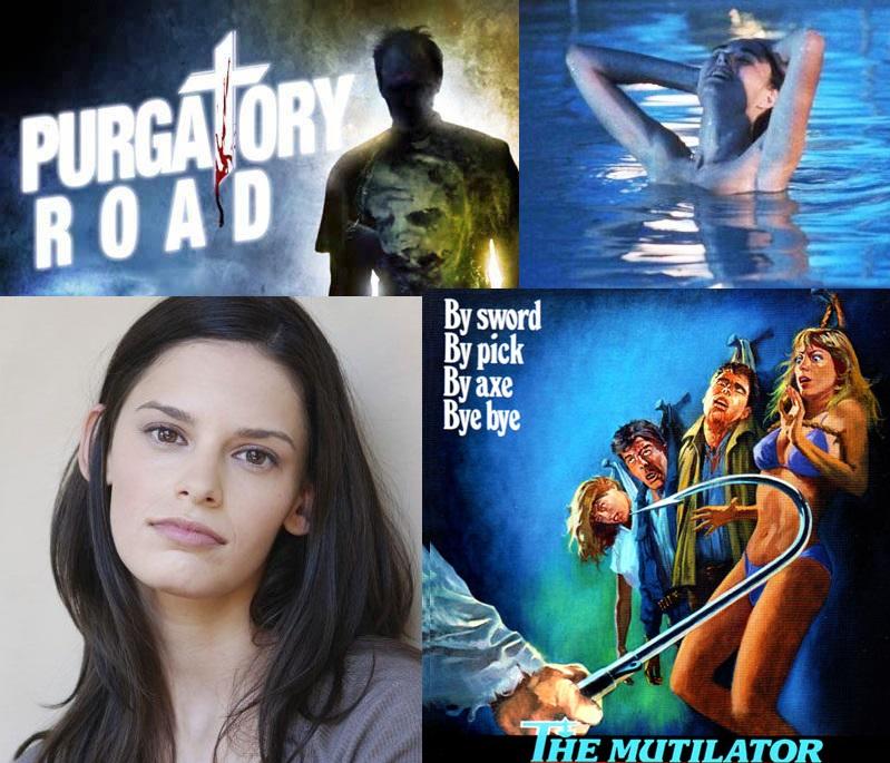 Anthony T's Horror Show – Episode 035 – Best Interviews Volume 1
