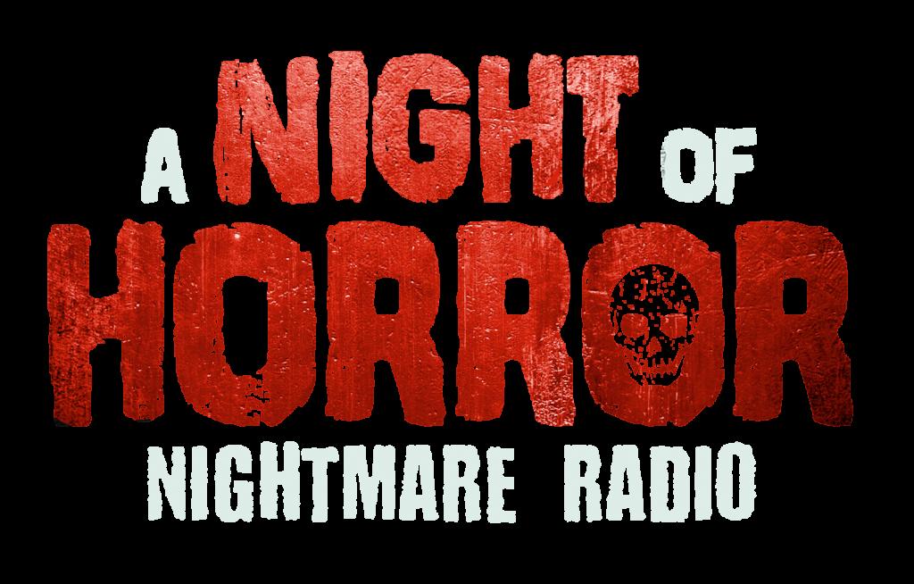 A NIGHT OF HORROR: NIGHTMARE RADIO Arrives September 1