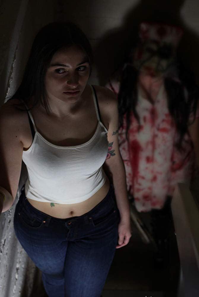 Anthony T's Horror Show – Episode 027 – Return of Slasher Nurse