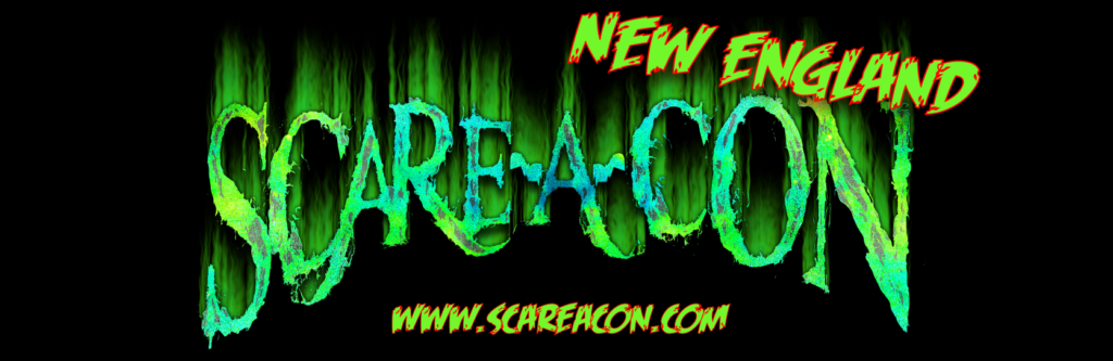 Anthony T's Horror Show – Episode 023 – Scare-A-Con New England 2019