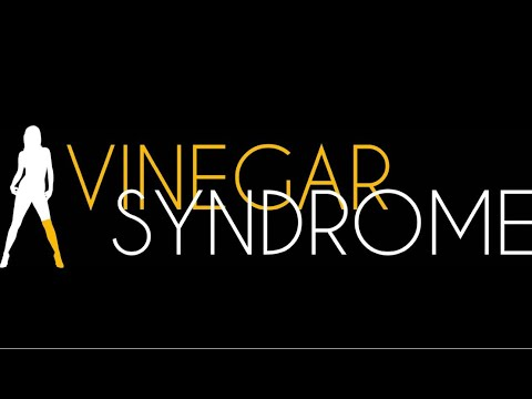 Anthony T's Horror Show – Episode 046 – Vinegar Syndrome Discussion