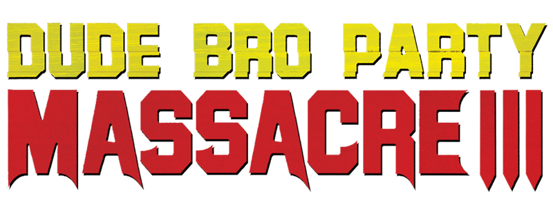 Anthony T's Horror Show – Episode 005 – Dude Bro Party Massacre III Interviews