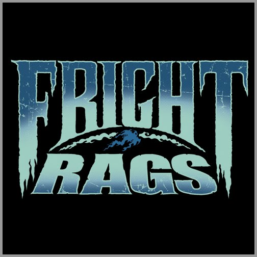 Fright-Rags Latest Releases