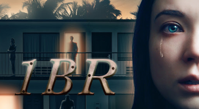 1BR (2020) Arrives at Netflix