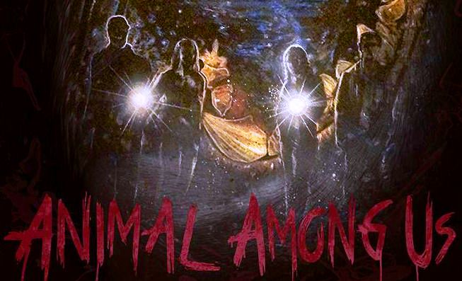 ANIMAL AMONG US Available Exclusively on Tubi