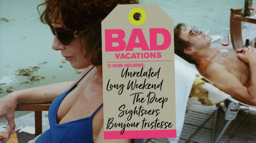 Bad Vacations – Horror on the Criterion Channel