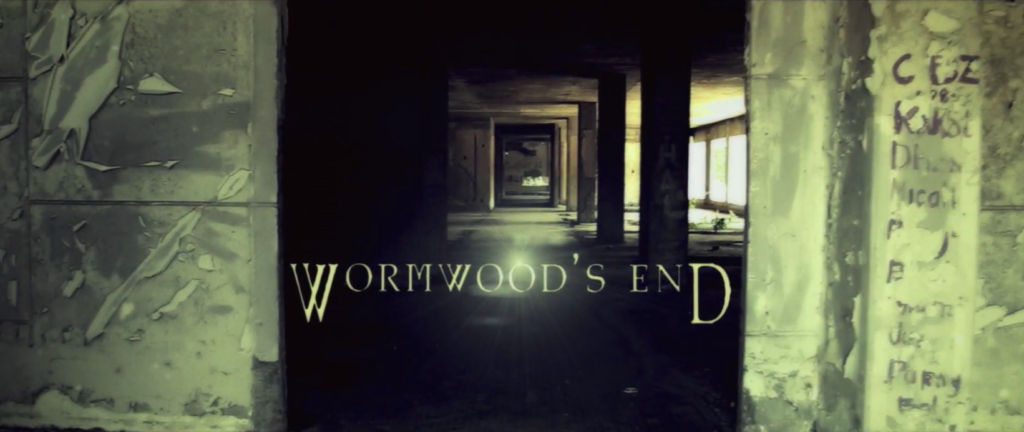 DEAD LIFE: WORMWOOD'S END Blu-Ray Coming