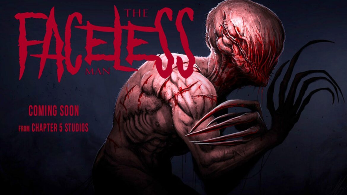 Australia's THE FACELESS MAN (2020) to be released August 28th on VOD