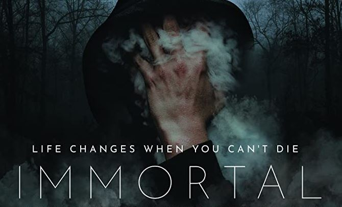 IMMORTAL, starring Tony Todd, Set For September Release.