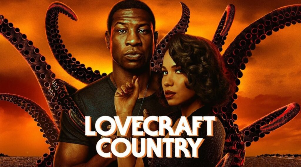 Co-Host Kevin On Lovecraft Country Episode 1 – Sundown