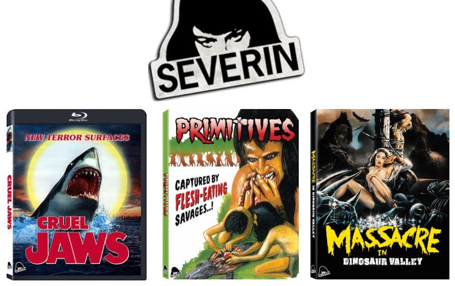 Severin Films Announces September Releases