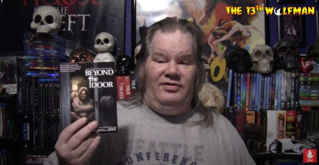 The 13th Wolfman – First Order Ever From Hamilton Book Video