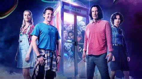 Cut to the Chase – Episode 056 – Bill and Ted Trilogy