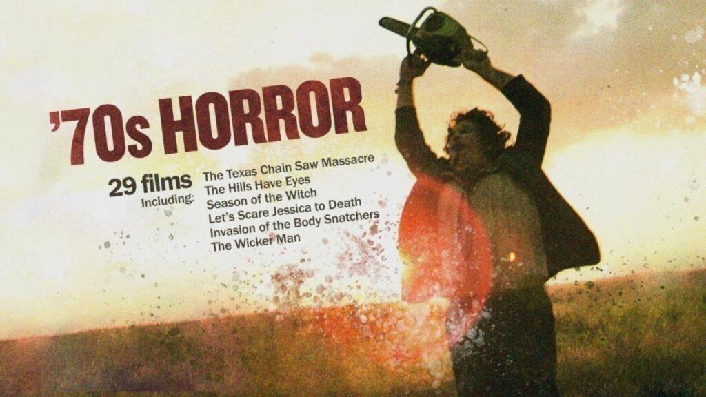 Criterion Channel October: '70s Horror, New Korean Cinema, & More.