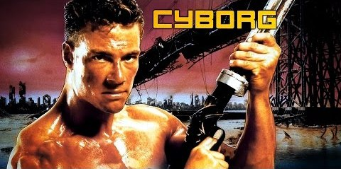 It's Not Horror – Episode 022 – Cyborg (1989)