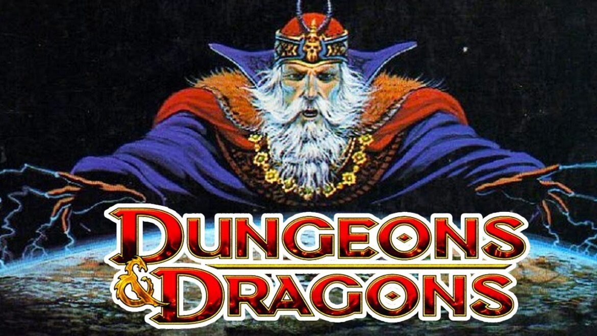 Dungeons & Dragons Film in Development