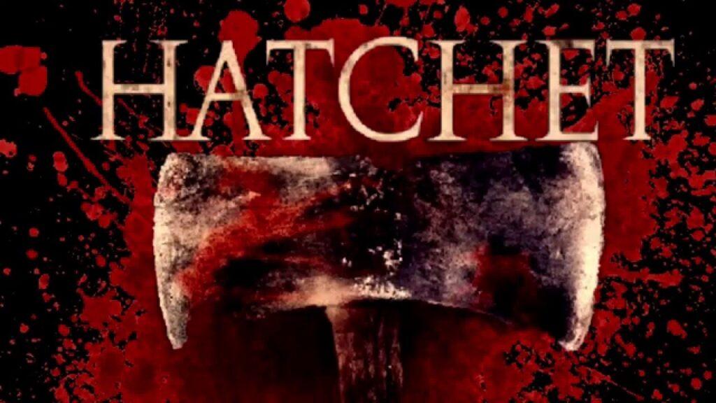 Slash Cast – Episode 021 – The HATCHET Series