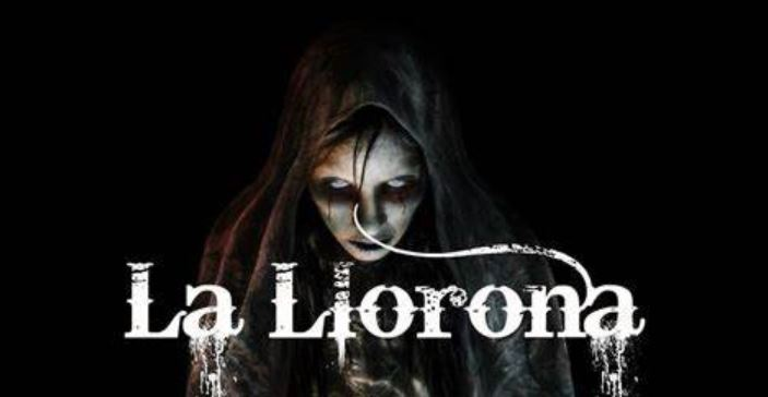 Fishnets and Phantoms Episode 010 – La Llarona and a Good Night for Eyebrows