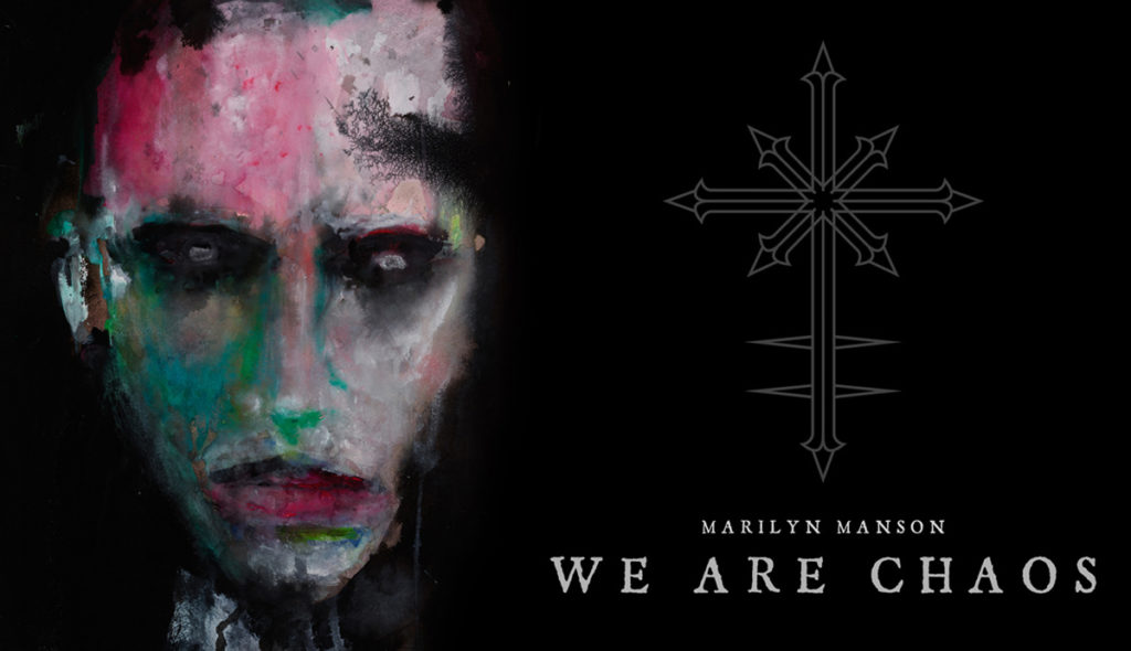 Speaker Brains – Episode 054 – Marilyn Manson's We Are Chaos (2020) Review