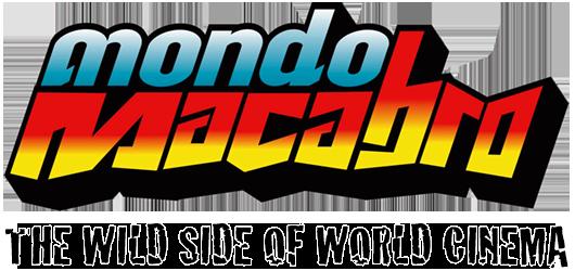 Mondo Macabro Announces Upcoming Releases – Halloween Sale