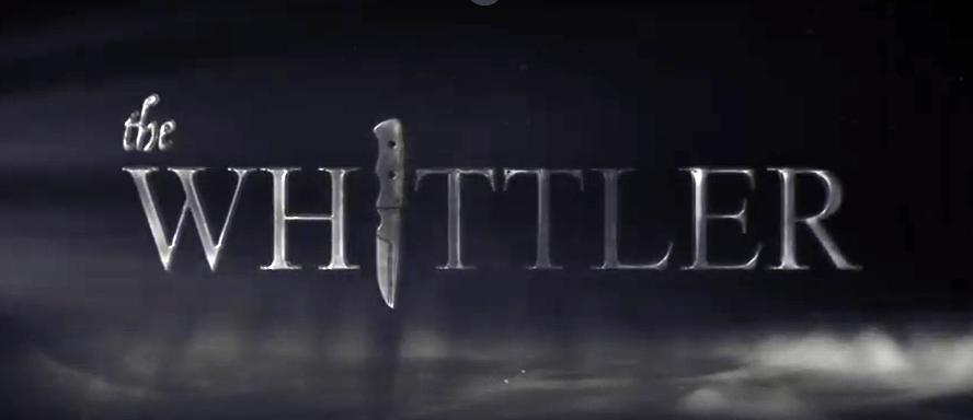 THE WHITTLER Arrives October 16 on Amazon