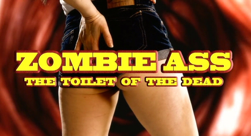 NFW – Episode 344 – Zombie Ass: Toilet of the Dead (2011)