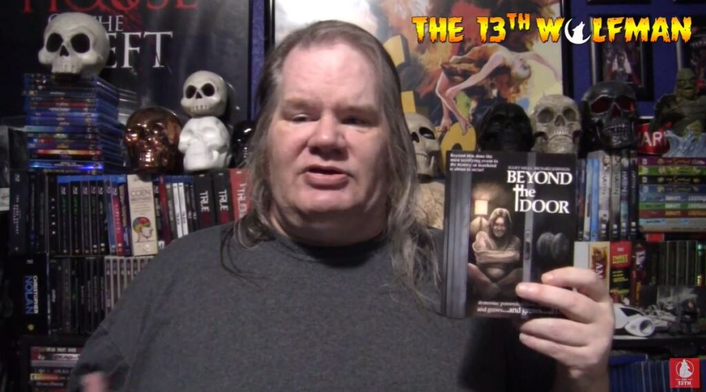 The 13th Wolfman – 31 Days of Horror Day 7 2020 Video – Beyond the Door (1974)