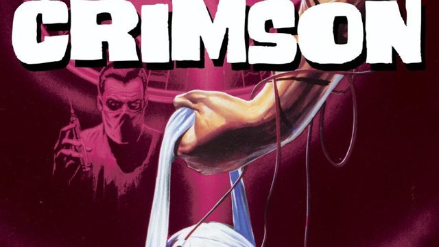 The 13th Wolfman – 31 Days of Horror Day 24 2020 – CRIMSON (1973)