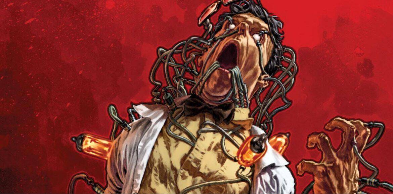 BAD IDEA Comics Come in 2021