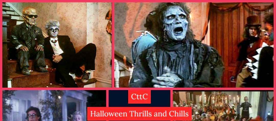 Cut to the Chase – Halloween Special – The Midnight Hour (1985)