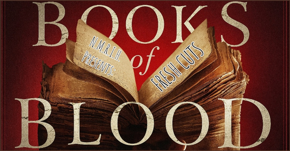 FRESH CUTS PODCAST – Hulu's Clive Barker's BOOKS OF BLOOD