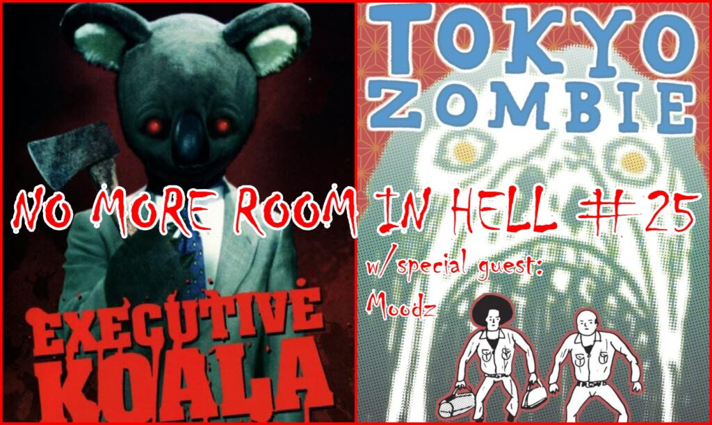 No More Room in Hell – Episode 025