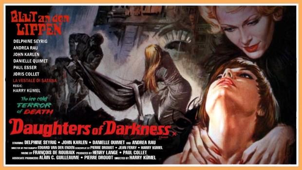"Blue Underground's ""Daughters Of Darkness"" on 4K UHD 10/27"