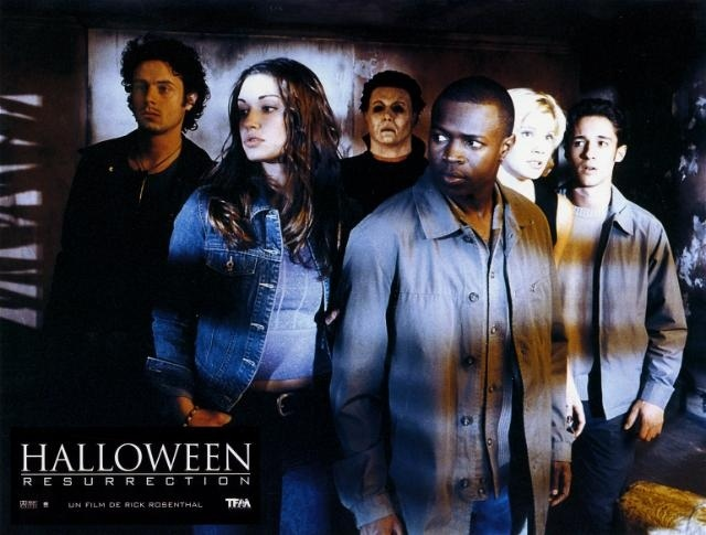 CttC – Season 2 THRILLS & CHILLS – EPISODE 6 – HALLOWEEN RESURRECTION