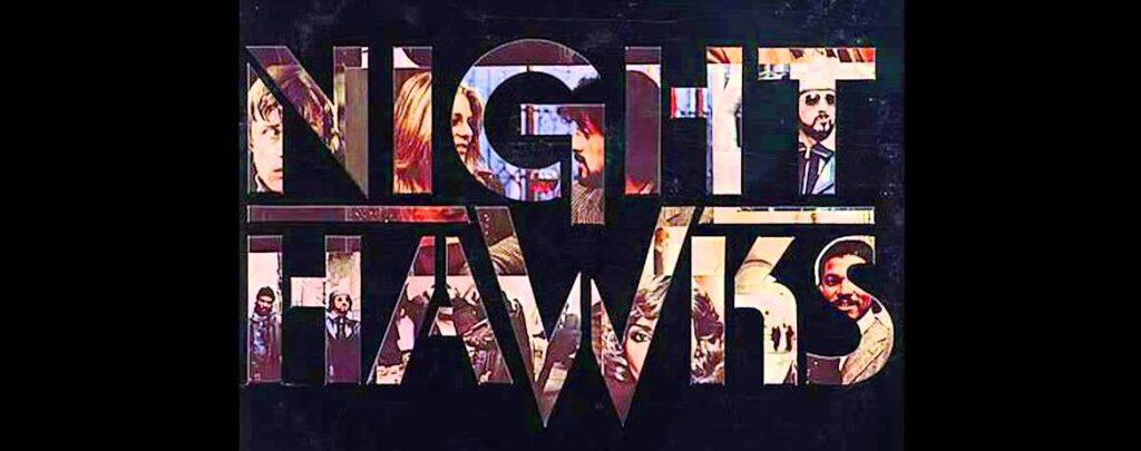 It's Not Horror Podcast – Episode 025 – Nighthawks (1981)