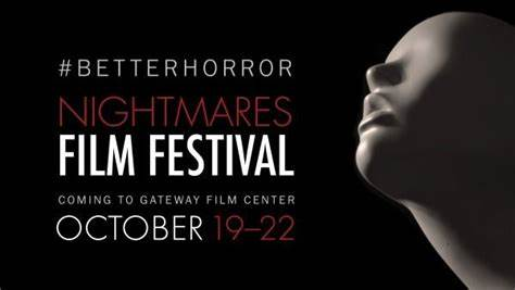 Confessions of a Cinephile – Nightmares Film Festival Coverage