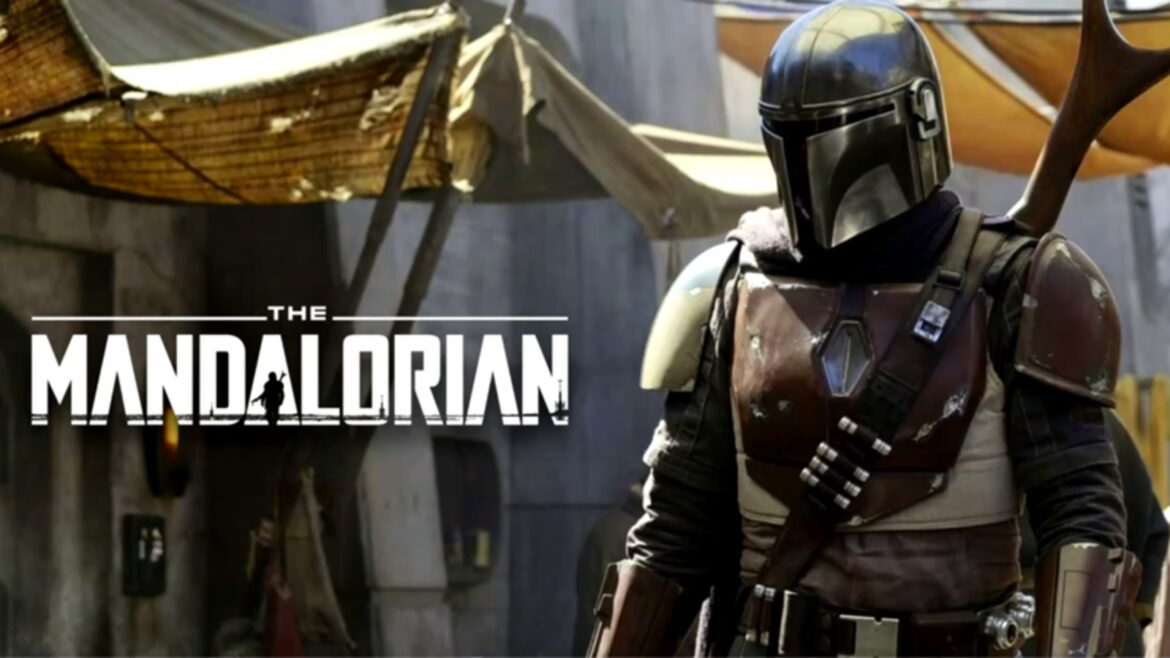 Bay of Blood Podcast – Mandalorian s02e01 Aftershow Discussion