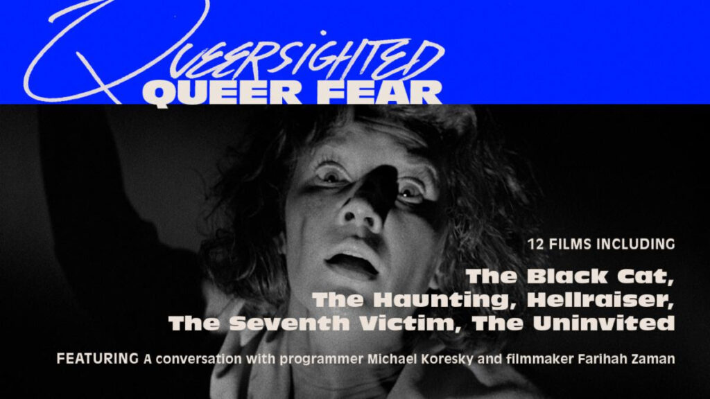 Criterion Channel – On Now:  Horror Cinema's Queer Undercurrents