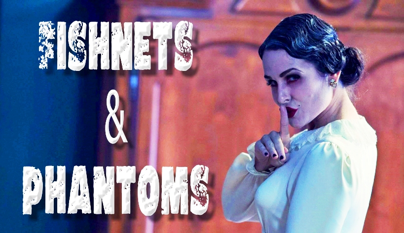 Fishnets and Phantoms Podcast – Episode 011 – Insidious Franchise Review (and  Other Things)