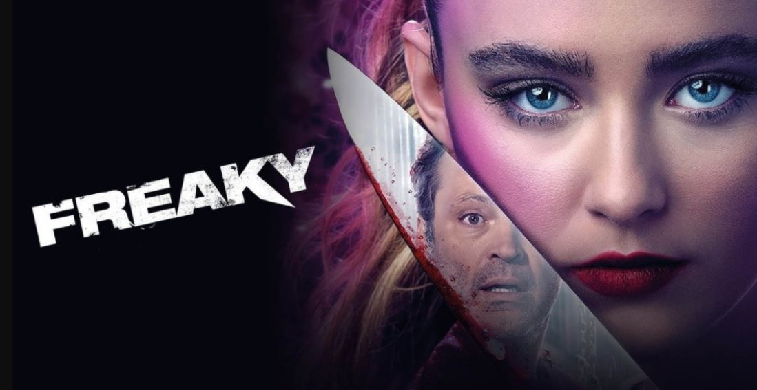 His and Hers Movie Podcast – Episode 042 – FREAKY (2020)