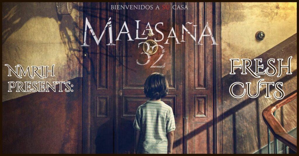 Fresh Cuts Podcast – 32 MALASANA STREET (2020)