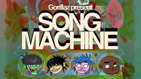 Speaker Brains – Episode 055 -Gorillaz's Song Machine (2020) Review